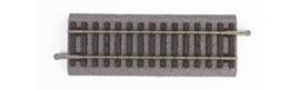 Piko 55403 (A) Rechte rail met bedding 115mm