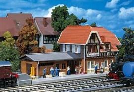 Faller 212104 : Station 'Reichenbach'