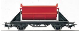 Marklin 4413. Kiepwagen