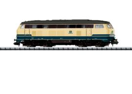 Minitrix 167211. Diesel locomotief BR 210 Ep IV