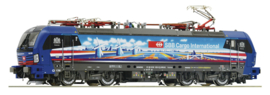 Roco 79949# BR 193 525-3, SBB Cargo International  Sound (3 rail wisselstroom) HO