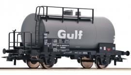 ROCO  66813 : Ketelwagen GULF (NS)