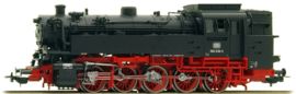 Piko 50041 : Stoomlocomotief BR 82 (DB)