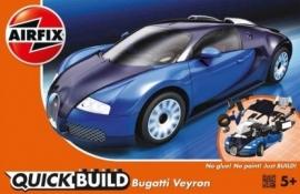 Airfix J6008 Bugatti Veyron
