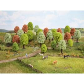 Noch 26806# Voorjaars loofbomen 25 stuks 5-9cm