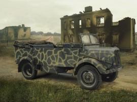 ICM 35525 : German IIWW L1500A (Kfz.70)