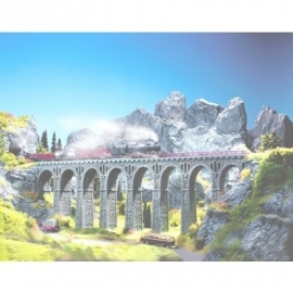 Noch 58660 : Breuksteen viaduct