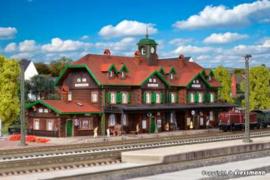 """Vollmer 47502. Station """"Moritzbug"""""""