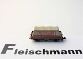 Fleischmann 8211. Lage open wagen