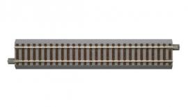 Roco 61110 : Rechte rail G200
