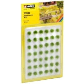 Noch 07032 : Graspollen groen, 42 stuks