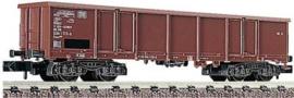 Fleischmann 828324 Open goederenwagen (DB)