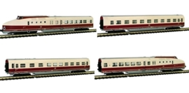 Kato 73311 Dieseltreinstel Vindobona (DR)