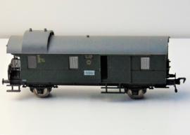 Fleiscchmann 5005. Bagagewagen van de DRG