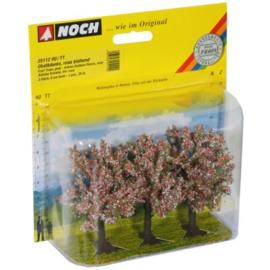 Noch 25112 # Fruitbomen, roze bloeiend