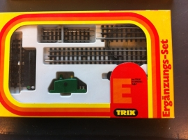 Trix Express  4388. Ontkoppelset