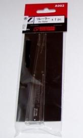 Rokuhan / Noch 97402 Re-railer (wielenrichter)