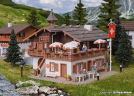 VOLLMER 43706 : Zwitsers Bergrestaurant