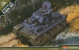 Academy  13280 : Pz.Kpfw. 35(t) German Light Tank
