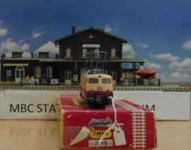 Trix Express 53 2245 00 Sneltreinlocomotief E 10 (DB)