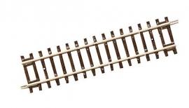 Roco 42411 # rechte rail,  119 mm