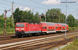 Piko 51707 E-loc BR 143 (DB AG) Wisselstroom