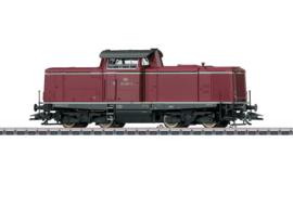 37009 Diesellocomotief serie 212  DB