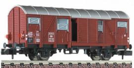 Fleischmann 8318 : Gesloten goederenwagen (DB)