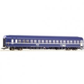 ROCO 64760 : Slaaprijtuig T2S (NS)