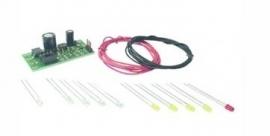 Noch 60270 # E-Kit verlichtingset voor gebouwen