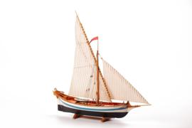 Billing Boats 510902 LE MARTEGAOU