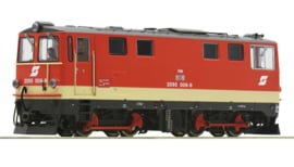 33299 - Diesellocomotief 2095006-9, ÖBB