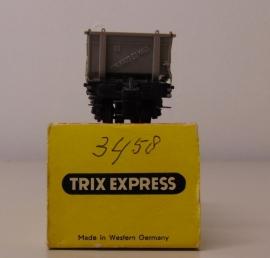 Trix Express 3458 Pakketwagen (DB)