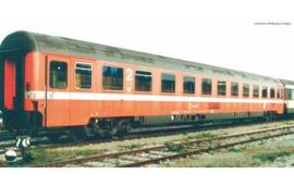 """Piko 58532. Sneltreinrijtuig """"Eurofima"""" 2e klas van de ÖBB. (Tijdperk IV)"""