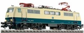 Fleischmann 4348 Elektrischeloc BR 111 (DB)