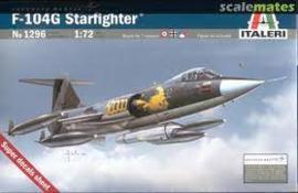 F 1296#F-104G Starfighter