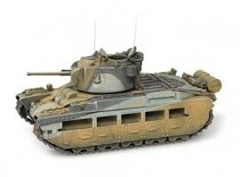 Artitec 387.130 CM   Matilda Mk II, camo (UK)