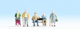 Noch 15551 : Senioren