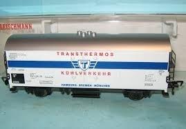 Fleischmann 5340 Koelwagen Transthermos (DB)