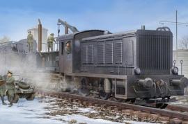 HB 82913 : WR360 C12 Gepanzerde Locomotief