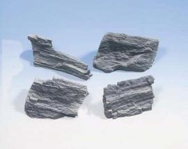 Noch 58453 # Leisteen rotsen