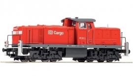 ROCO 67876 : Diesel locomotief serie 290  (DB AG Cargo)