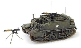 Artitec 387.124 : Universal Carrier, Machine gun, UK