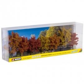 Noch 25070 # Bomen in herfsttooi
