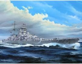 Trumpeter 05313  : Prinz Eugen