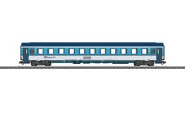 42746 Personenrijtuig 2e klasse