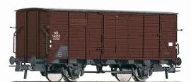 ROCO 66362 : Gesloten goederenwagen (NS)