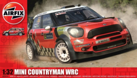Airfix A03414 : Mini Countryman WRC