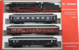 """Fleischmann 781004 : Treinset F-trein """"Gambrinus"""" (DB)"""