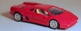 Busch 38801 : Lamborghini Diablo (1990)
